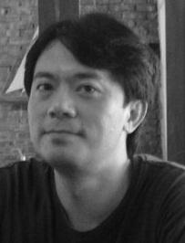 Photo of Simon Chang