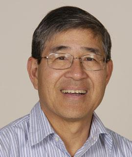 Photo of George Yeoh