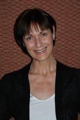 Photo of Brenda Walker