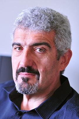 Photo of George Koutsantonis