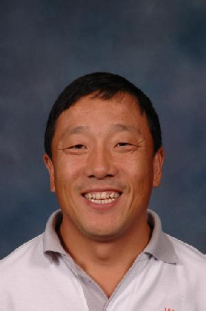 Photo of Liang Cheng