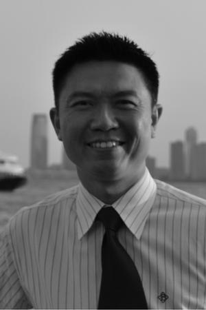 Photo of Marvin Wee