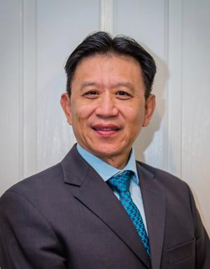 Photo of Vincent Chong