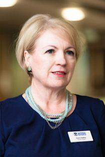 Photo of Karen Oakley