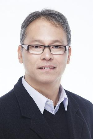 Photo of Sam Tang