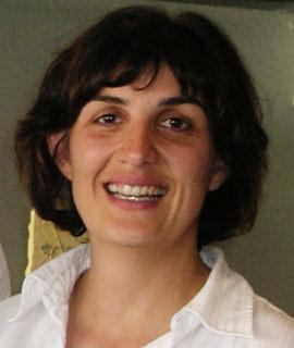 Photo of Daniela Ulgiati