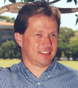 Photo of Richard Durham
