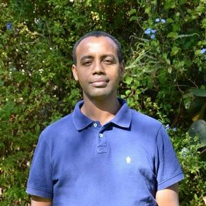 Photo of Atakelty Hailu