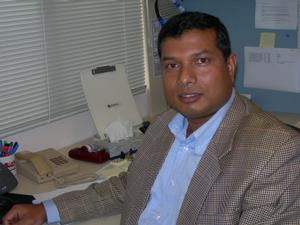 Photo of Maruf Razzaq