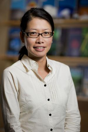 Photo of Ivy Wong