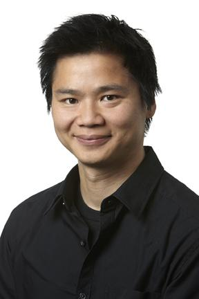 Photo of Julian Heng