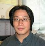 Photo of John Lau