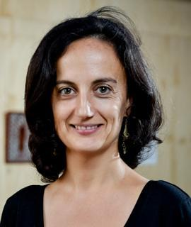 Photo of Cristina Estima Ramalho