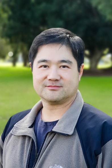 Photo of Andrew Woo
